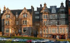Scores Hotel, St Andrews to receive £200,000 refurbishment