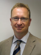 Gary Firkins, Director Landmark Media