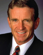 Tim Finchem, Commissioner, PGA TOUR