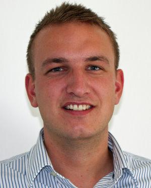 Richard Barker, General Manager Teeofftimes.co.uk
