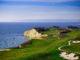 Thracian Cliffs 11th hole