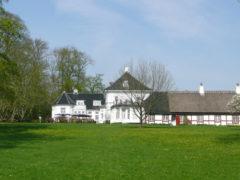 Fureso Golfklubb near Copenhagen