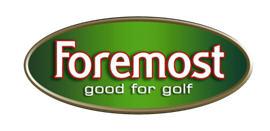 Foremost Golf logo