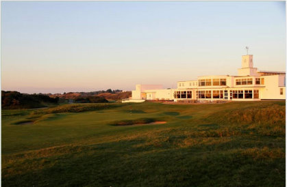 Royal Birkdale (ranked #1 in England)