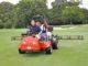 Dave Callanan course manager at Beech Park Golf Club
