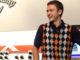 Justin Timberlake at Mirimichi