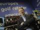 american golf's CEO, Nick Wood