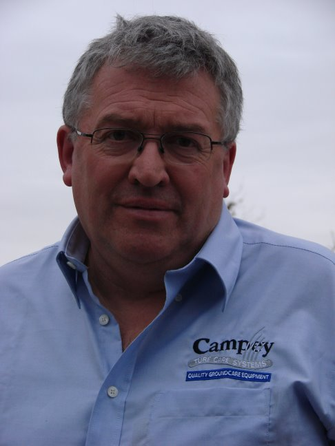 Richard Campey