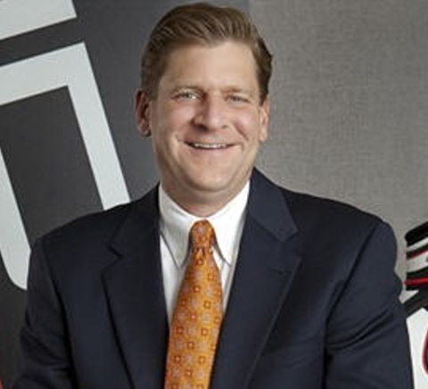 Chip Brewer, President and Chief Executive Officer