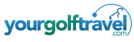 Your Golf Travel logo 2012