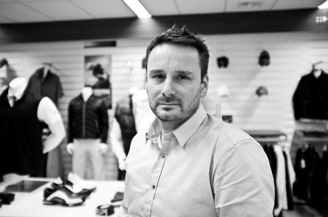 Intenso patrimonio sobre  Golf Business News - Nike Golf Appoints New European Sales Director