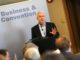 John Bushell, Chief Executive of SPORTS MARKETING SURVEYS INC