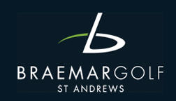 Braemar Golf logo