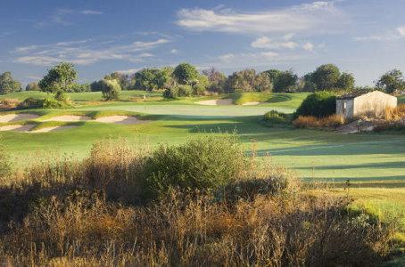 Donafugata Golf Resort, Sicily