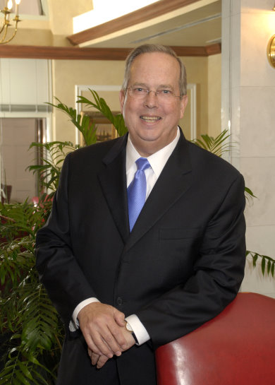 Jim Singerling