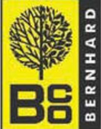 Bernhard logo