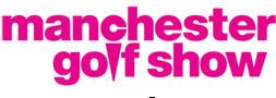 Manchester Golf Show logo
