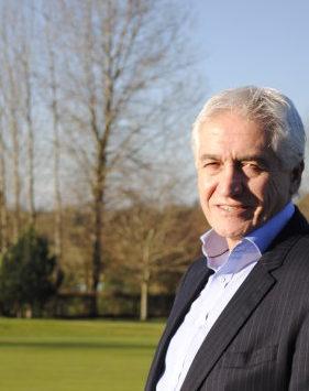 Bob Williams, CEO GCMA