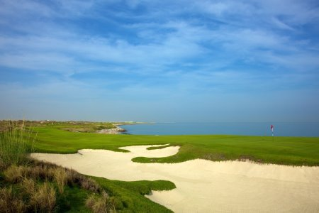 The Challenge Tour makes its debut in Oman for the National Bank of Oman Classic at Almouj Golf