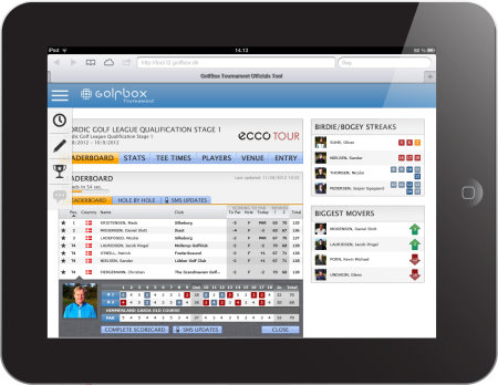 GolfBox_livescoredesign_ipad