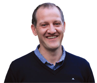 Jamie Coverley – Marketplace & Category Manager (Clubs/Equipment).