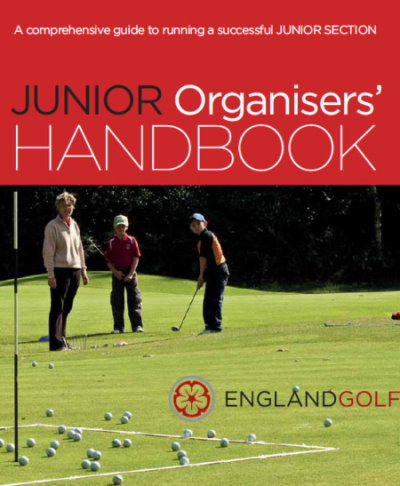 Junior Organisers Handbook