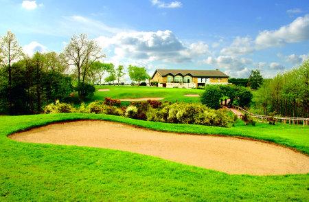 Moor Allerton Golf Club