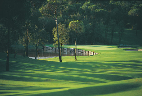 PGA Catalunya Resort has been recognised in the 'Today's Golfer' Travel Awards' 'Best Course in Spain' category