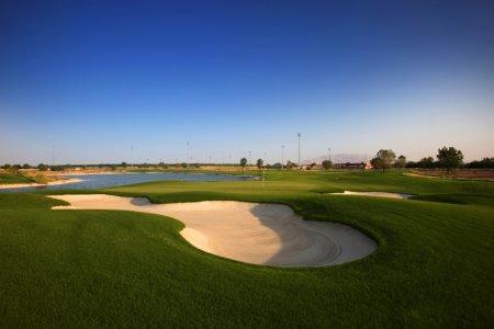 Al Ain hole 16