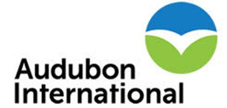 Audubon International logo