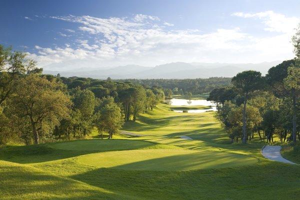 PGA Catalunya Resort's Stadium Course remains Spain's No.1 Golf Course in 2013