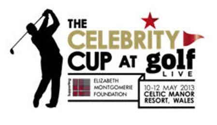 Celebrity Cup logo