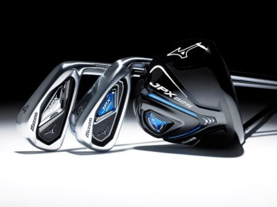 ClubstoHire has expanded its new sets offering with the Mizuno JPX-825 clubs