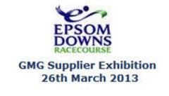 GMG Supplier Exhibition logo