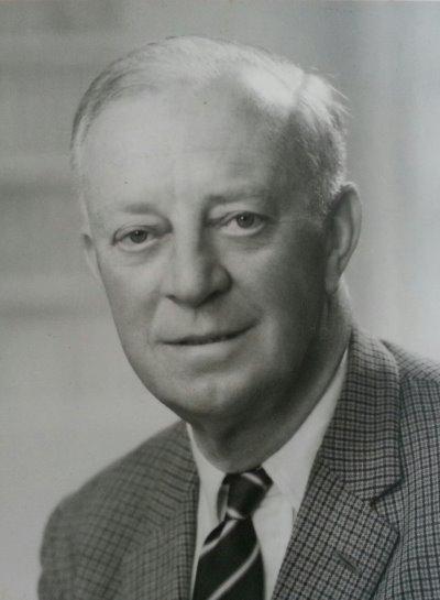 Gerald Micklem