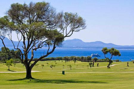Golf Alcanada