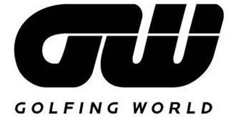 Golfing World logo