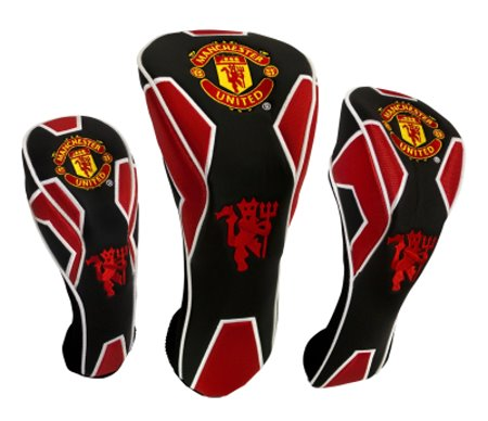 Man United Exec headcover