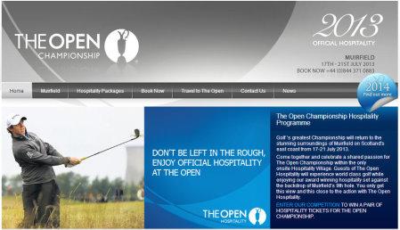 Open 2013 screengrab