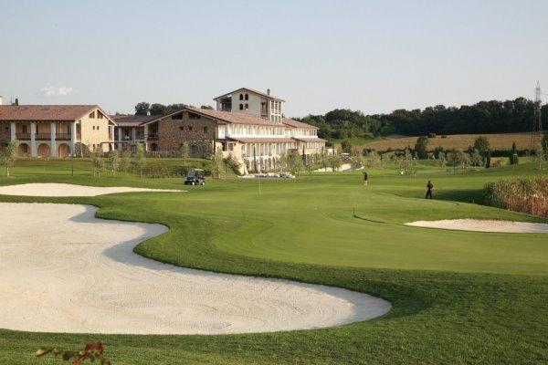 Chervò Golf Hotel Spa & Resort