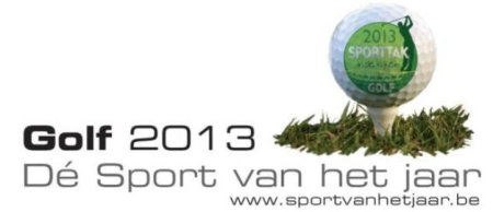 Sport of the Year in Flanders small