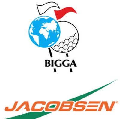 BIGGA Jacobsen logos