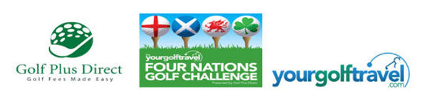 GPD Four Nations Golf Challenge