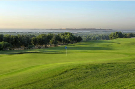 Golf de Mogador, Gary Player design in Essaouira, now available on GolfSwitch