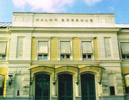Malmo Borshus