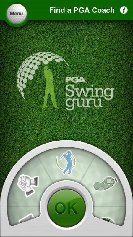 PGA SwingGuru