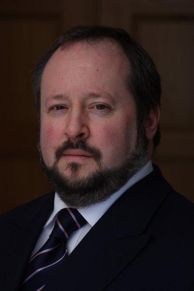 Dr Steve Otto