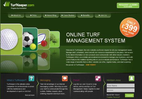 Turfkeeper screengrab