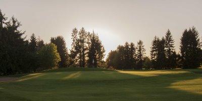 Golf PGA France du Vaudreui
