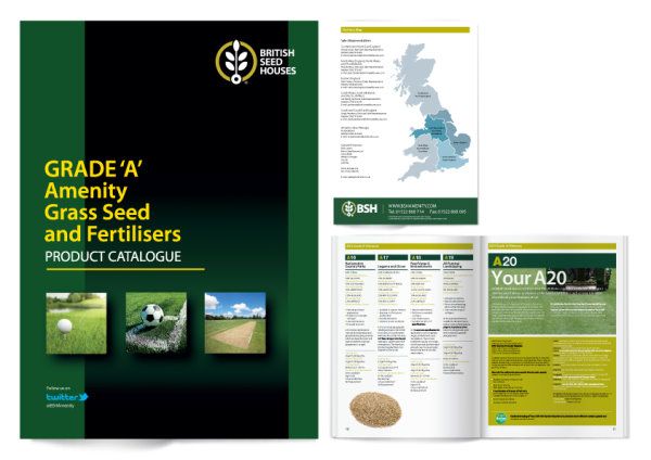 BSH-brochure